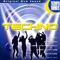 Time To Dance Vol. 7: Techno — DJ Sly
