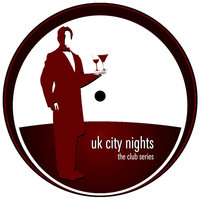 UK City Nights - The Club Series — сборник