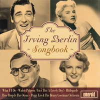The Irving Berlin Songbook — Fred Astaire