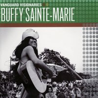 Vanguard Visionaries — Buffy Sainte-Marie