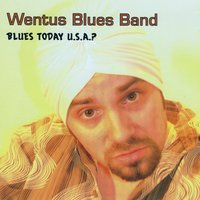 Blues Today U.S.A. — Wentus Blues Band