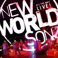 All the Way Live — newworldson