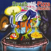Spaghetti - Pizza and Psychedelic — сборник