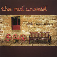 Nearly a Thousand Miles — The Red Unsaid