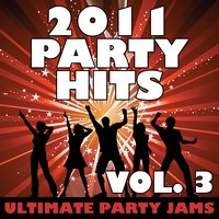 2011 Party Hits Vol. 3 — Ultimate Party Jams