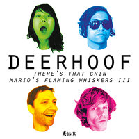 Mario's Flaming Whiskers III / There's That Grin — Deerhoof