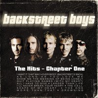The Hits--Chapter One — Backstreet Boys