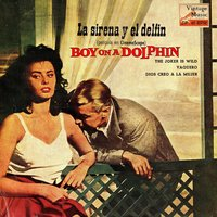 Vintage Movies No. 17  - EP: Boy On A Dolphin — сборник