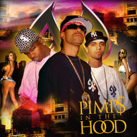 Pimps in the Hood — Pretty Young Pimps