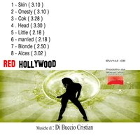 Red Hollywood — Cristian Di Buccio