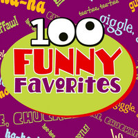 100 Funny Favorites — Sha Na Na