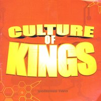 Culture Of Kings Vol. 2 — сборник
