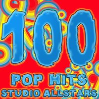 100 Pop Hits — Studio Allstars