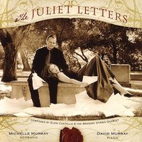 The Juliet Letters — Michelle Murray & David Murray