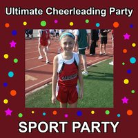 Ultimate Cheerleading Party — Slumber Girlz U Rock