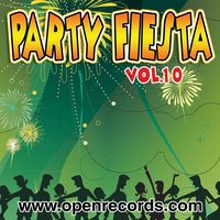 Party Fiesta, Vol. 10 — The Party Group