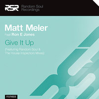 Give It Up — Matt Meler