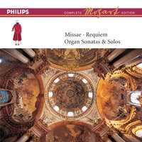 Mozart: Complete Edition Box 10: Missae, Requiem etc — сборник