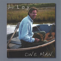 One Man — J.Lay