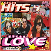 Smash Hits — Helen Love