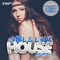 Girls Love House - House Collection, Vol. 19 — сборник
