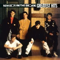Greatest Hits — New Kids On The Block