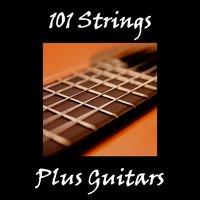 Plus Guitars — 101 Strings  Слушать онлайн на Яндекс Музыке
