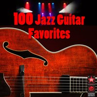 100 Jazz Guitar Favorites — сборник