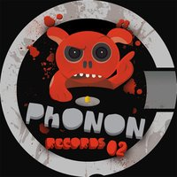 PHONON RECORDS 02 — Phonon