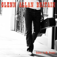 Echoes of My Dreams — Glenn Allan Britain