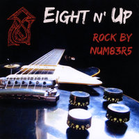 Rock by Numbers — Eight N' Up