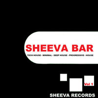 Sheeva Bar, Vol. 1 — Funky Junction