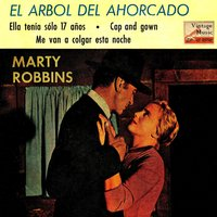 Vintage Vocal Jazz / Swing No. 139 - EP: The Hanging Tree — Marty Robbins