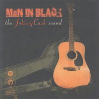 Men In Black - The Johnny Cash Sound — сборник