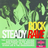Rock Steady Rave — сборник