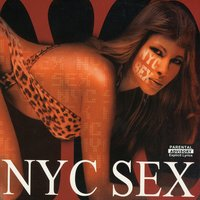 Various Artists - NYC SEX — Various Artists - LB Records