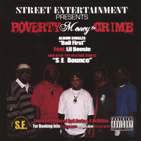Poverty, Money & Crime — Street Entertainment