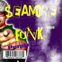 Purple Jamz - Volume 1 — Seamore Funk