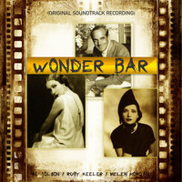 Wonder Bar — Al Jolson / Ruby Keeler / Helen Morgan