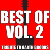 The Best of, Vol. 2: Tribute to Garth Brooks — Country Hits Makers