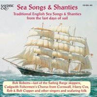 Sea Songs & Shanties — сборник