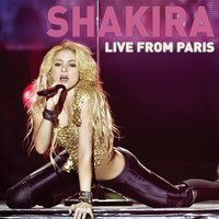 Live From Paris — Shakira
