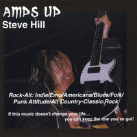Amps Up — Steve Hill