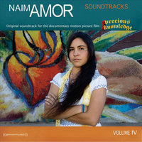 Soundtracks Vol. IV — Naim Amor