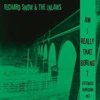 Am I Really That Boring — Richard Snow & the Inlaws