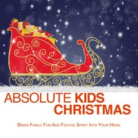 Absolute Kids Christmas — сборник