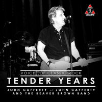 "A Double Decade Of Hits ""Tender Years"" Ft. John Cafferty of John Cafferty and the Beaver Brown Band — The Voices of Classic Rock, John Cafferty"