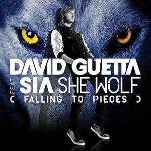 David Guetta, Sia - She Wolf (Falling to Pieces)