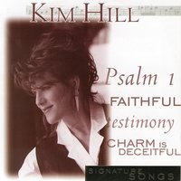 Signature Songs — Kim Hill