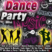 Dance Party — Chubby Checker